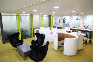 Regus Business Centre Pvt  Ltd - Doing Business in India